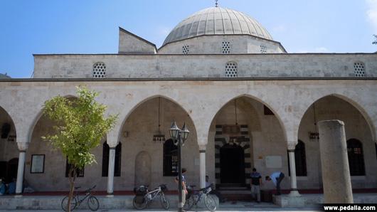 Kuzey'den Güney'e Bisiklet Turu 9.Gün ( Kırıkhan – Hatay )