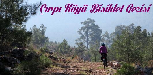 Çırpı Köyü Bisiklet Gezisi