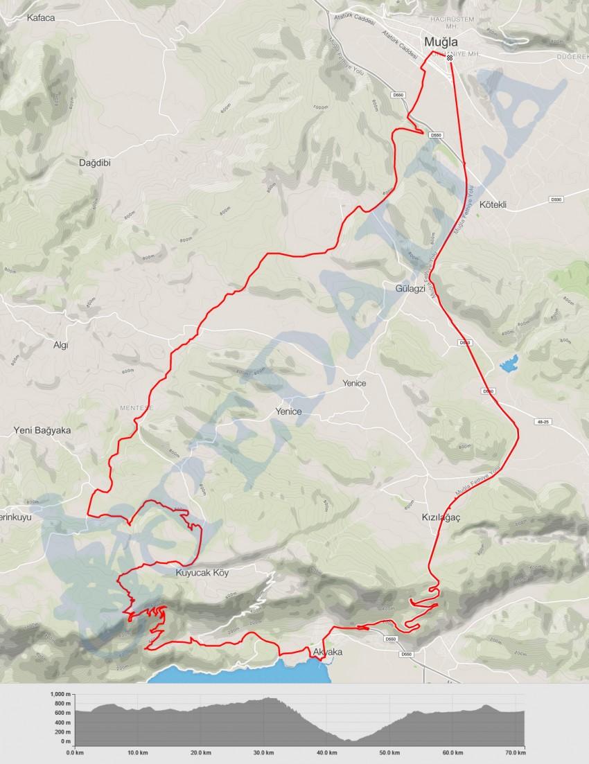 yerkesik-akyaka-harita