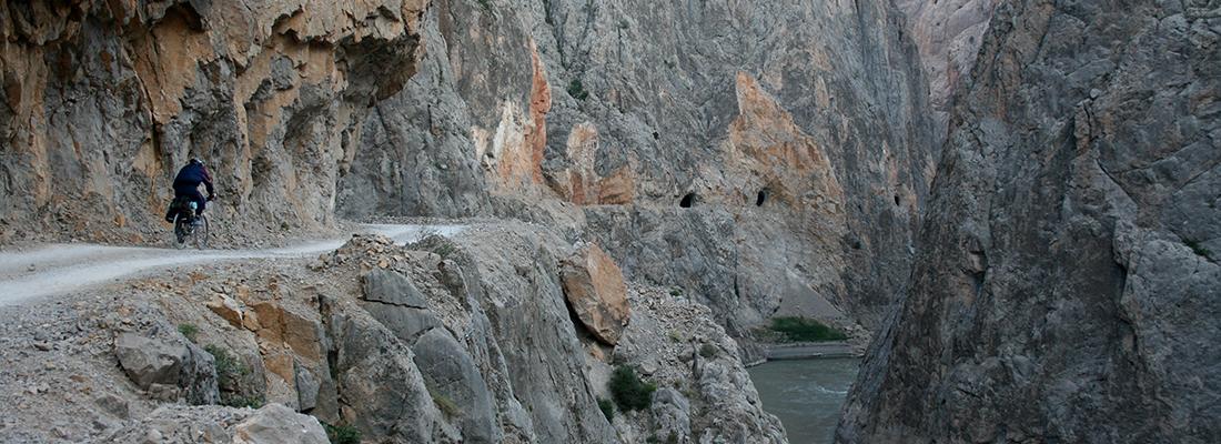 Batı Erzincan Bisiklet Turu
