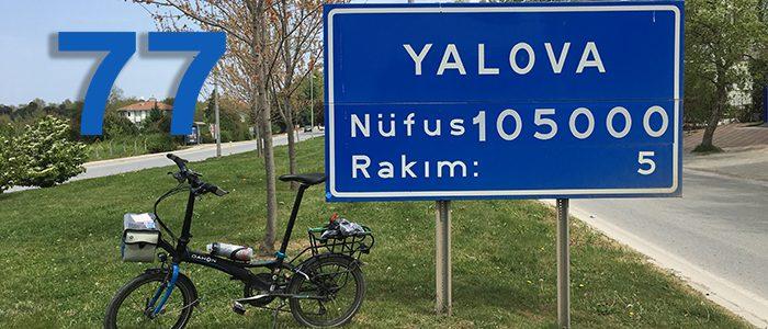 77 – Yalova