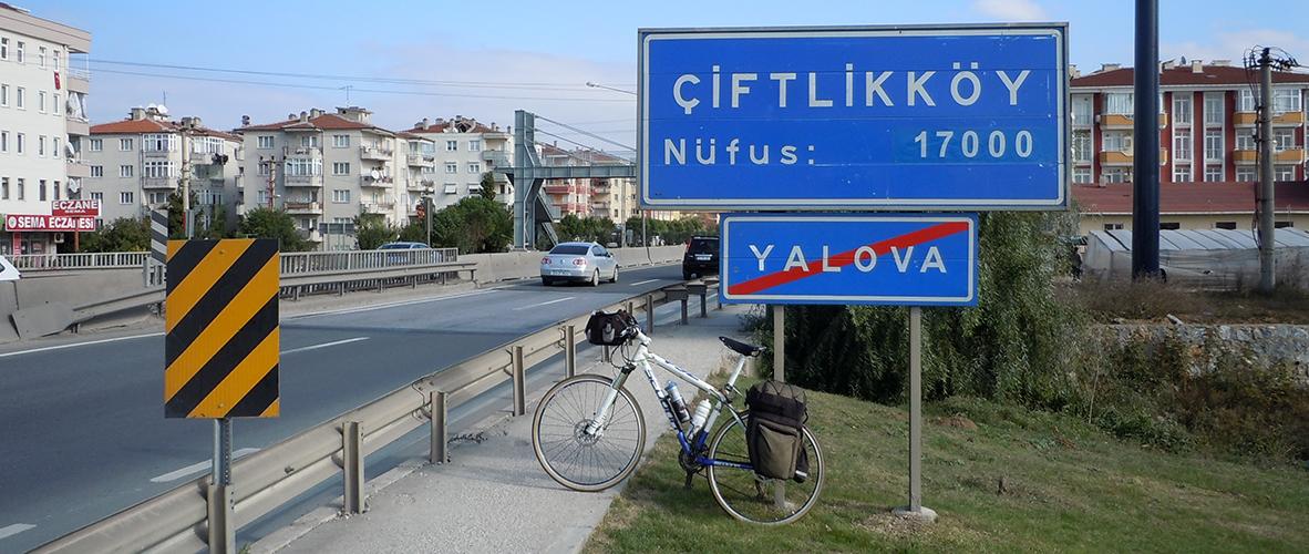 77 - Yalova