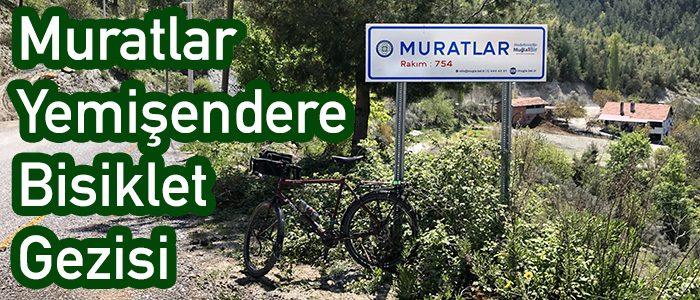 Muratlar, Yemişendere Bisiklet Gezisi