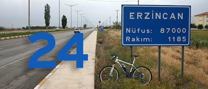 24 – Erzincan