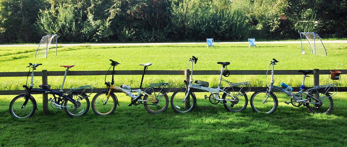 Bodensee Bisiklet Gezisi
